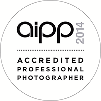 AIPP Accredited Professional Photographers